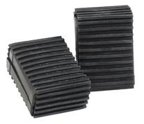 Avenir Pedal Blocks Black