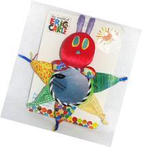 Eric Carle Peek Mirror Infant Toy