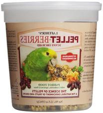 Lafeber's Pellet-Berries for Parrot, 12.5-Ounce