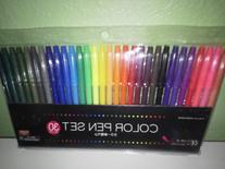 30 Color Pen Set