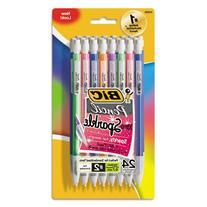 BIC Pencil Xtra Sparkle , Medium Point , 24-Count