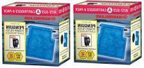 Marineland 12-Pack Penguin Rite Water Filter Cartridge, Size