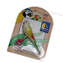 Penn Plax Acrylic Bird Figure, Small