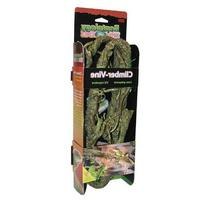 Penn Plax Reptile Green Climber Vine