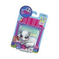 Littlest Pet Shop Pepper Clark Pet Skunk #3575