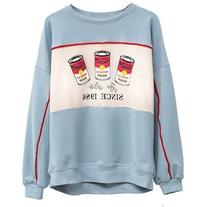 Pepper Pot Sweatshirt