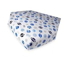 Babies R Us Percale Crib Sheet - Tossed Sports