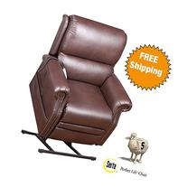 Serta Perfect Lift Chair Plush Comfort Recliner with Gel-