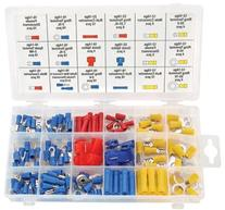 JEGS Performance Products 10705 Crimp Connector Kit