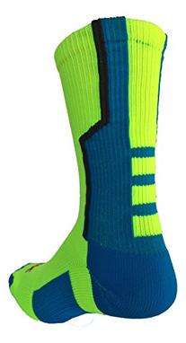 Perimeter 2.0 Athletic Crew Socks