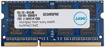 Dell 8GB DDR3L-1600 PC3L-12800 204Pin Sodimm Low Voltage RAM