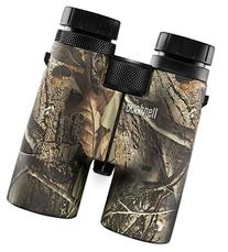 Bushnell 141043 Powerview, 10x42 Roof Prism, Realtree AP HD