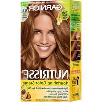 Garnier Nutrisse Permanent Haircolor - 1 ea