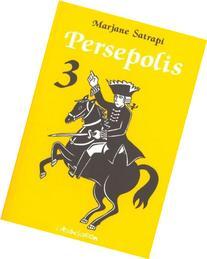Persepolis: Persepolis 3