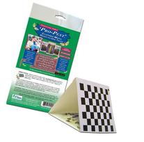 Pro-pest Clothes Moth Trap 3 Packs  Garden, Lawn, Supply,
