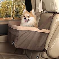 Solvit Pet Booster Car Seat - Medium