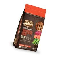 Merrick Pet Care 295439 Grain Free Buff-Sweet Potatot Dry
