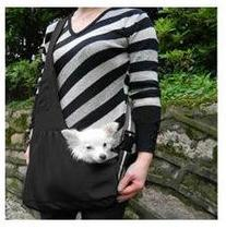 TOMTOP Pet Carrier Bag Oxford Cloth Dog Cat Carrier Single