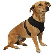 OxGord Pet Control Harness for Dog & Cat Easy Soft Walking