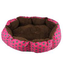 Mosunx Pet Dog Puppy Cat New Fleece Blanket Bed Soft Warm