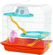 Prevue Pet Products Inc-Hamster Haven- Assorted 17 3/4 Inch