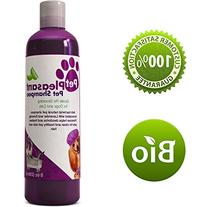 Natural Pet Shampoo For Dogs & Cats - Moisturizing And