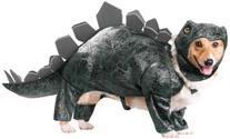 Animal Planet PET20105 Stegosaurus Dog Costume, Small