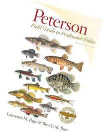 Peterson Field Guide to Freshwater Fishes of North America