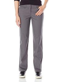 Dockers Women's Petite Metro Trouser Pant, Hurricane Grey,