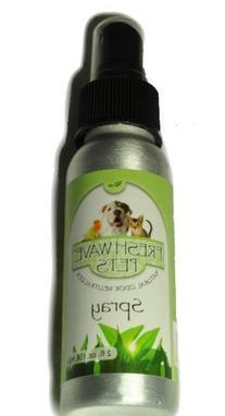 Fresh Wave Pets Natural Odor Neutralizer Spray