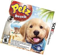 Petz Beach - Nintendo 3DS