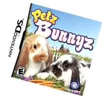 Petz Bunnyz - Nintendo DS