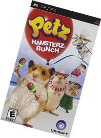 Petz Hamsterz Bunch - Sony PSP