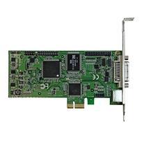 StarTech.com High-definition PCIe Capture Card -HDMI VGA DVI