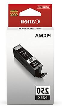 Canon PGI-250 PGBK Ink Tank, Compatible to MG5520, MG6620,