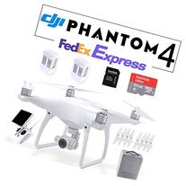 DJI Phantom 4 QuadCopter Pro GPS Phantom4 w/ 4K HD Camera &