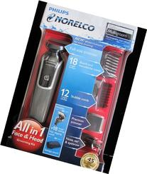 Philips Norelco QG3331/42 All-in-1 Rechargeable Grooming Kit