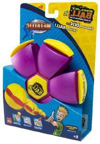 Goliath Phlat Ball Jr, Metallic Purple