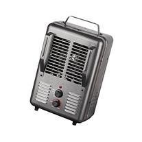 King Electric PHM-1 1500-watt Portable Milkhouse Heater