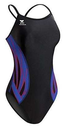 d39c1b9bc0 TYR Sport Women's Phoenix Splice Diamondfit Swimsuit | Searchub
