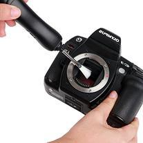 Movo Photo MV-B100 Motorized Static-Charged Sensor Cleaning