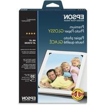 The Excellent Quality PHOTO PAPER, BORDERLESS 8 X 10 FOR