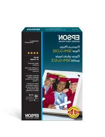 Epson Premium Photo Paper SEMI-GLOSS