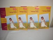 "Staples Photo Supreme Paper, 8 1/2"" x 11"", Double Sided/"