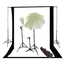 CowboyStudio Photography and Video Continuous Triple