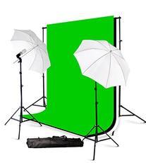 ePhotoInc Photography Studio Lighting kit Video Photo