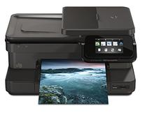 HP Photosmart 7520 CZ045A Wireless Color Touch Screen e-All-