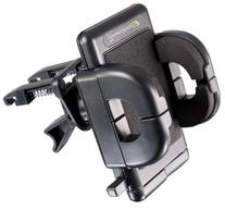 Bracketron PHV-202-BL Grip-iT GPS and Mobile Device Holder