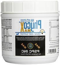 PSPC Phycox Max HA 90 Count Canine Soft Chews