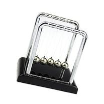 FEITONG Physics Science Accessory Desk Toy Newton's Cradle